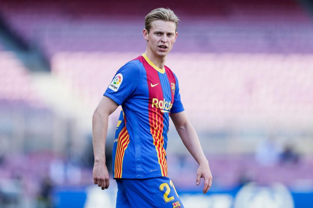 4 sao Barcelona chất lượng Man United nên chiêu mộ  - Bóng Đá