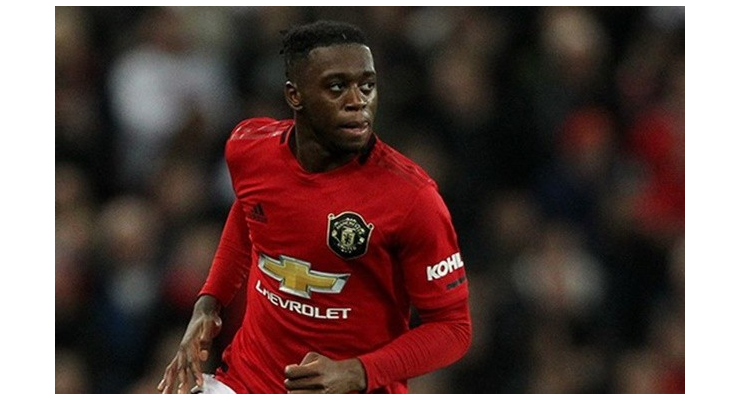 Manchester United identify two transfer targets to compete with Aaron-Wan Bissaka - Bóng Đá