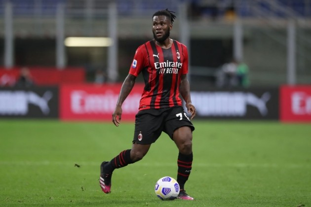 Report: Chelsea identify 'devasting' 24-year-old as ideal N'Golo Kante replacement - Bóng Đá