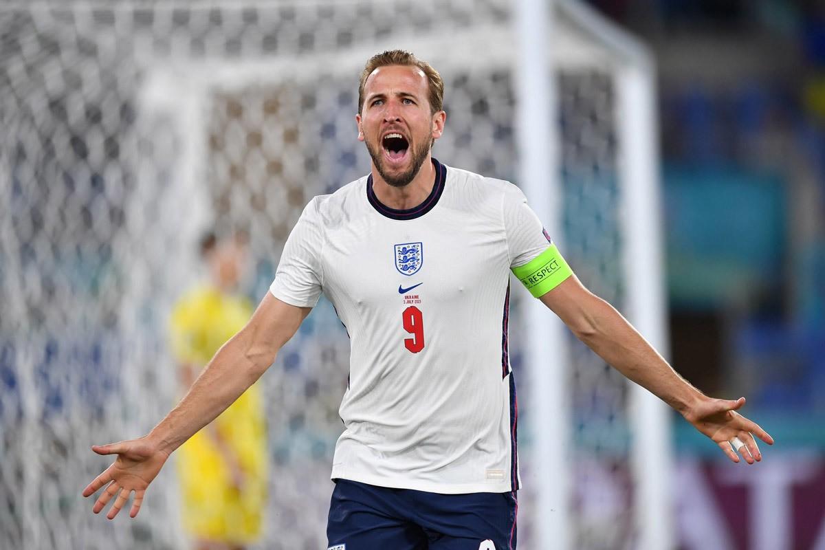 Pep Guardiola rules out Harry Kane signing as Man City 'cannot afford' Tottenham transfer - Bóng Đá