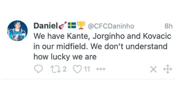 'Ballon d'Or impending!' - Chelsea fans go wild as Jorginho sends Italy to Euro 2020 final - Bóng Đá