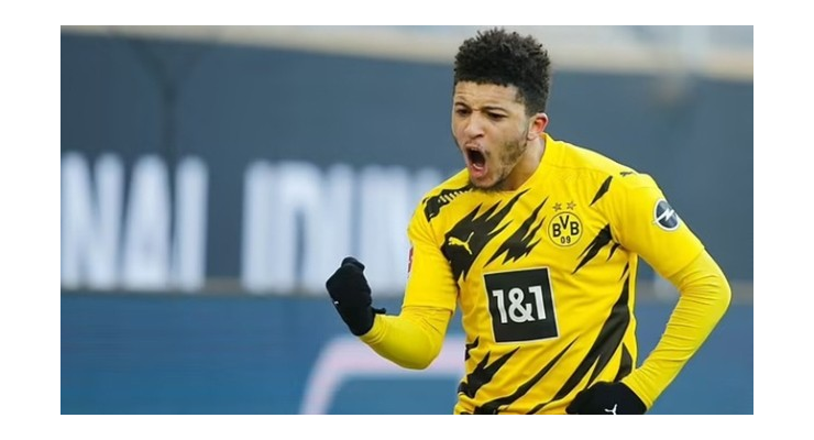 Paul Ince reveals three areas Man United still need to strengthen after Jadon Sancho deal - Bóng Đá