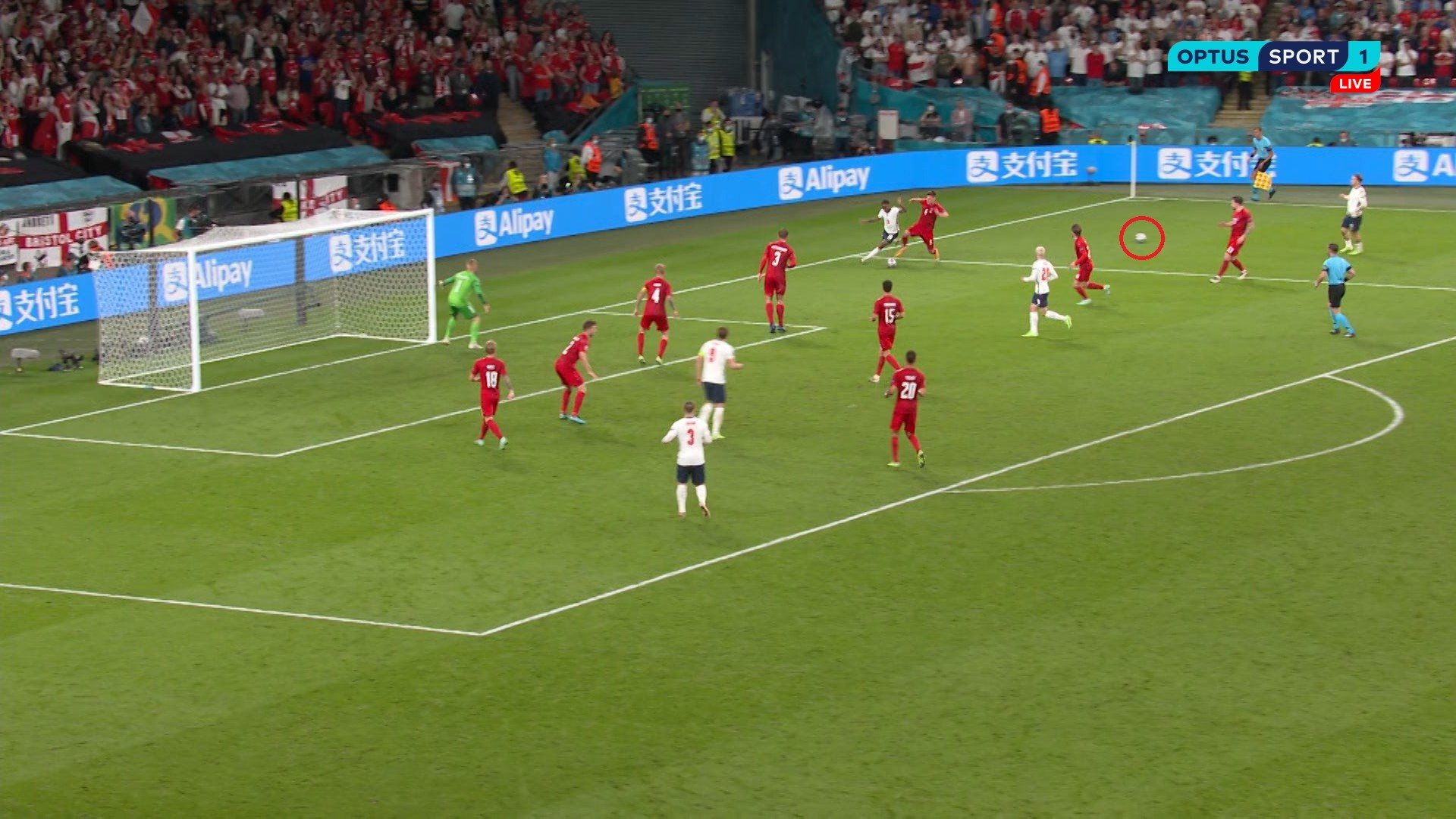 3 tình huống tranh cãi khiến chiến thắng của tuyển Anh trở nên xấu xí - Bóng Đá