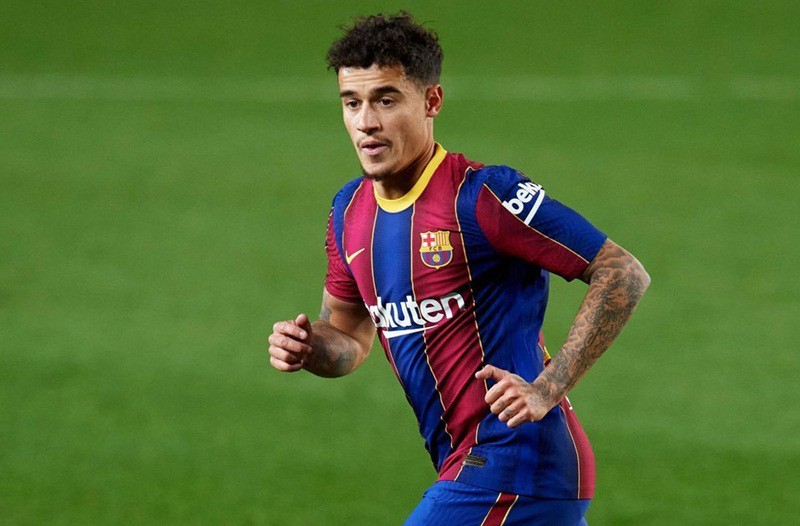 Barcelona slash Philippe Coutinho transfer price to avoid triggering Liverpool clause - Bóng Đá