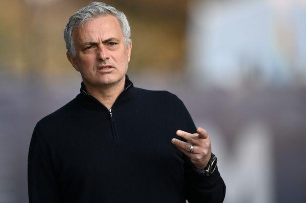 Jose Mourinho perplexed by decision to award England decisive extra-time penalty  - Bóng Đá