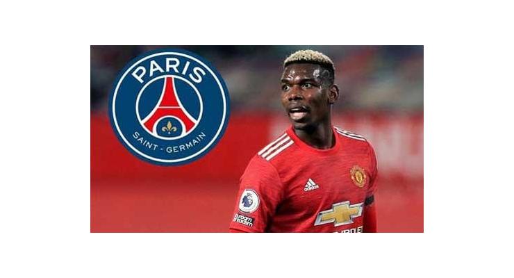 PSG đưa đề nghị trị giá 51 triệu bảng cho Pogba