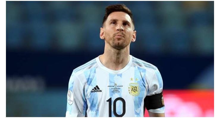 Messi sẽ không thể hưởng thu nhập cũ ở Barcelona nếu ký hợp đồng tiếp theo?