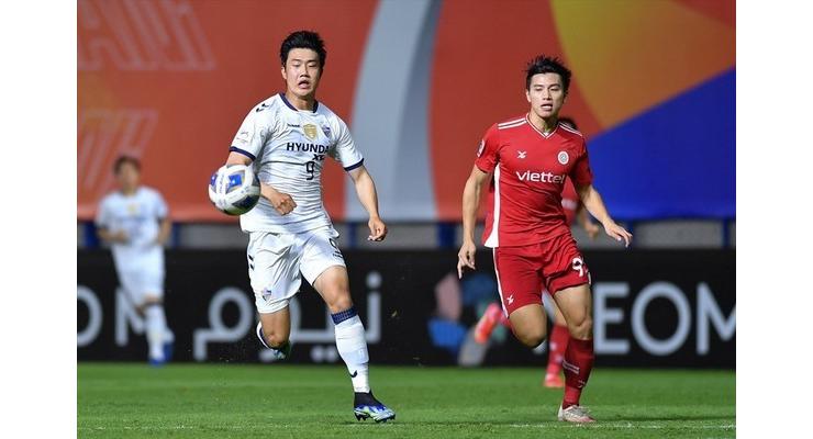 5 điểm nhấn trận Viettel 0-3 Ulsan Hyundai ngày (08/07): Không có bất ngờ - Bóng Đá