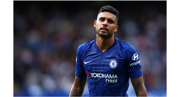 Napoli manager Luciano Spalletti about Emerson Palmieri as target - Bóng Đá
