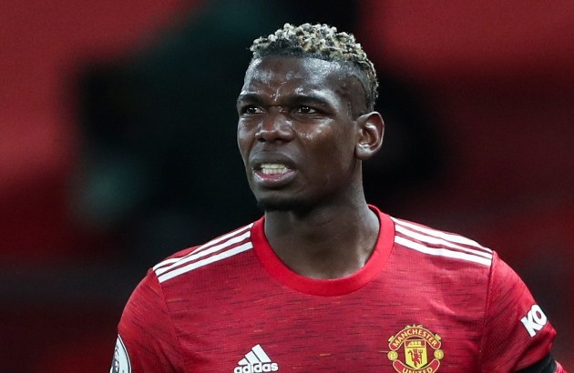 Paul Pogba would like to move to Real Madrid from Manchester United this summer, according to journalist Duncan Castles. - Bóng Đá