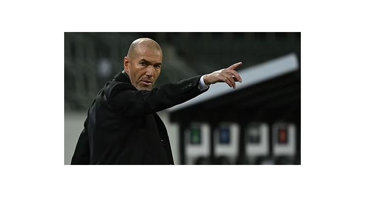 Zidane quyết dẫn dắt ĐT Pháp, nhưng phải chờ Deschamps sau World Cup 2022
