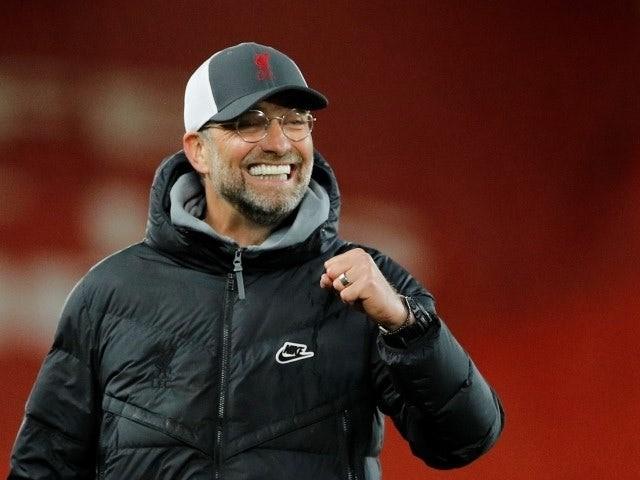 Jurgen Klopp insists Liverpool will not be influenced by rivals' transfer window - Bóng Đá