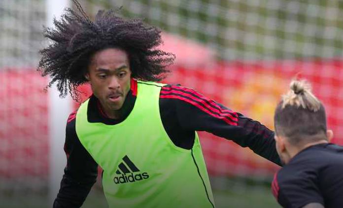 CHÍNH THỨC! Thêm cầu thủ rời Man Utd tới bến đỗ mới - Bóng Đá