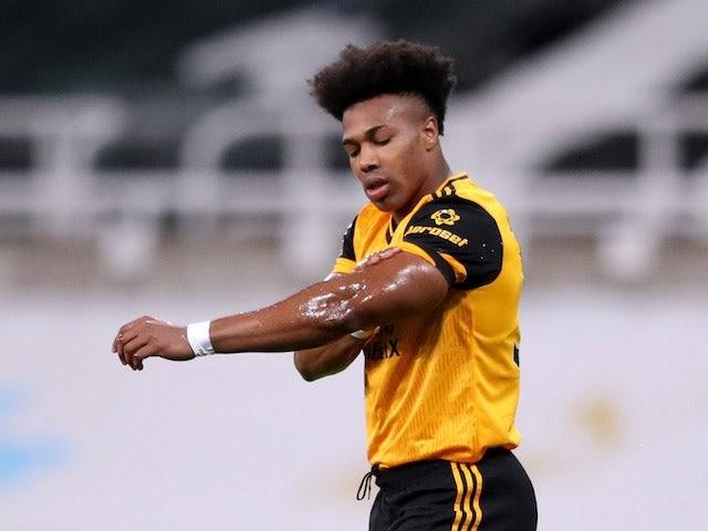 Liverpool make approach for Wolverhampton Wanderers' Adama Traore? - Bóng Đá