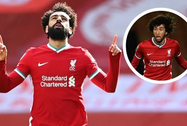 'You can't get near Salah, he's too strong!' - Newcastle-bound Savage reflects after leaving Liverpool - Bóng Đá