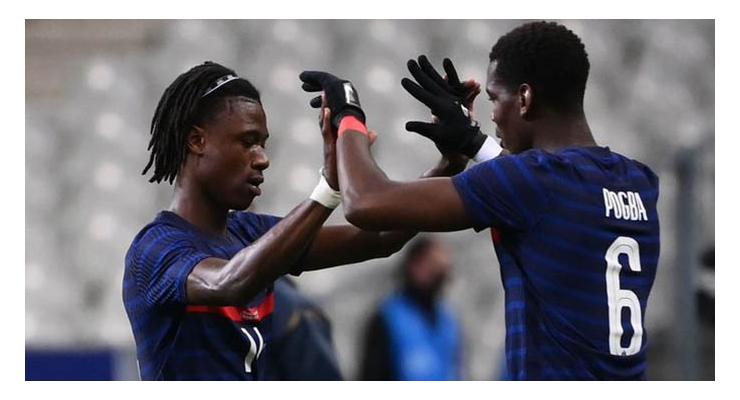 Pogba đi và Camavinga sẽ gia nhập Man United?