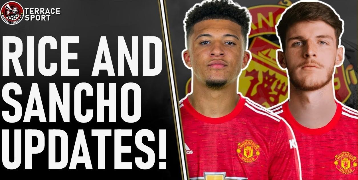 Sancho và tân binh tiềm năng khác thể hiện thế nào ở Man Utd? - Bóng Đá