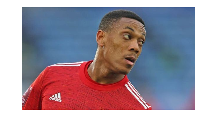 Man Utd boss Ole Gunnar Solskjaer's curious comments to Glazers about Anthony Martial - Bóng Đá