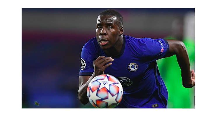 Kurt Zouma 'expected to leave Chelsea this summer' with Jose Mourinho's Roma 'interested in a loan move' - Bóng Đá