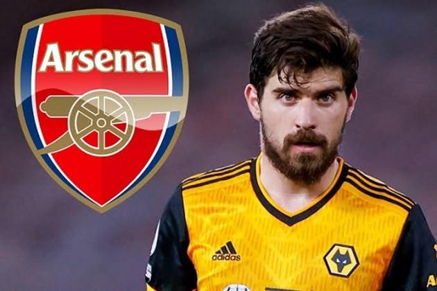Arsenal mua Ruben Neves trước khi bán Xhaka - Bóng Đá