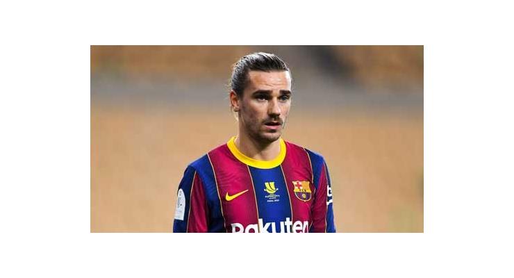 Griezmann đặt điều kiện để rời Barca