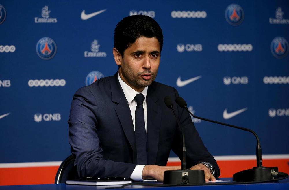 Al-Khelaifi không thiếu tiền nhưng cái PSG cần là hình ảnh