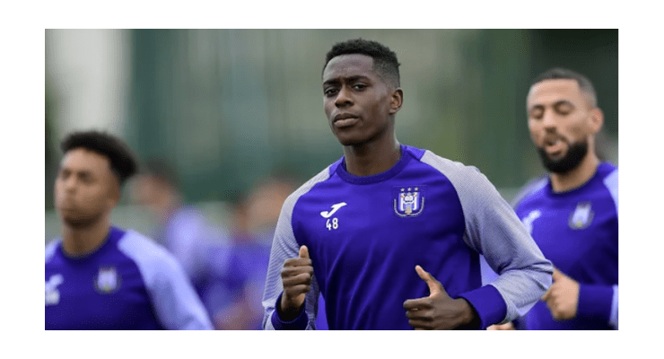 Sambi Lokonga clears medical, Arsenal announcement imminent - Bóng Đá