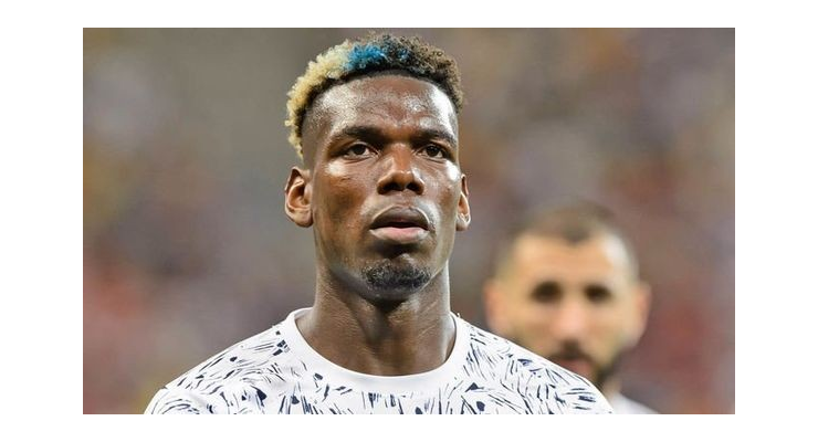 Manchester United star Paul Pogba 'decides to join PSG' with transfer exit now on cards - Bóng Đá