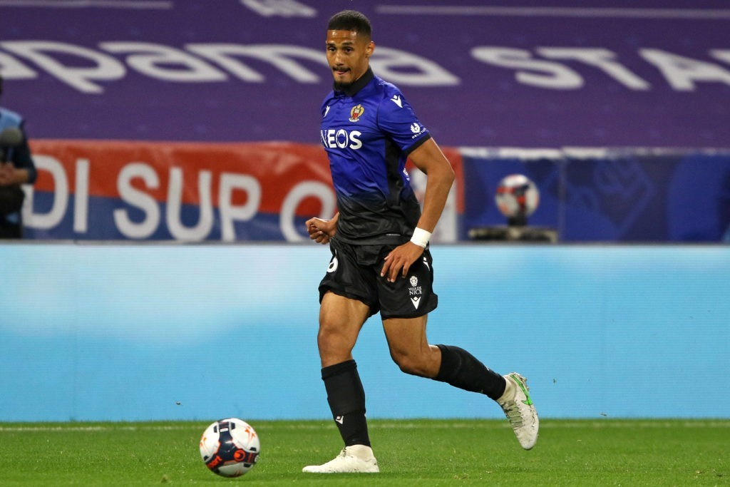Arsenal close to concluding Saliba loan to Marseille - Bóng Đá