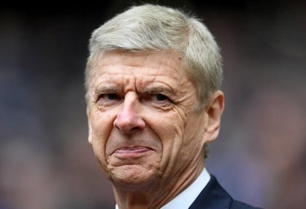 Ex-Arsenal boss Wenger: Saka more reliable than Man Utd signing Sancho - Bóng Đá