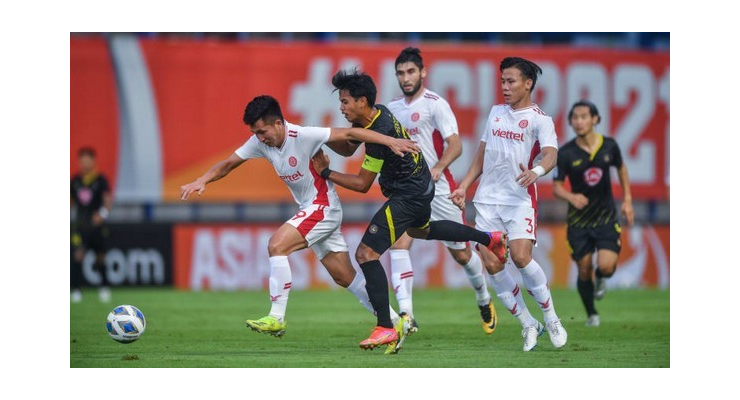 5 điểm nhấn trận Viettel 1-0 Kaya FC: Lời chào tạm biệt trọn vẹn - Bóng Đá