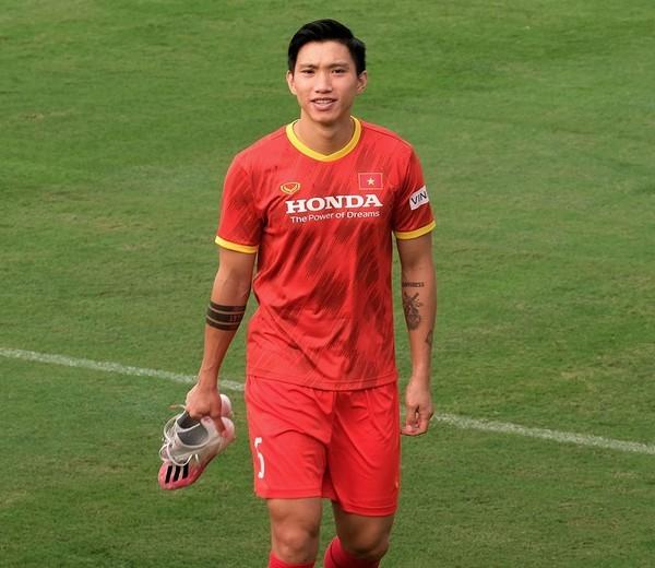 Văn Hậu báo tin không vui; Báo Indo ganh tỵ với U23 Việt Nam - Bóng Đá