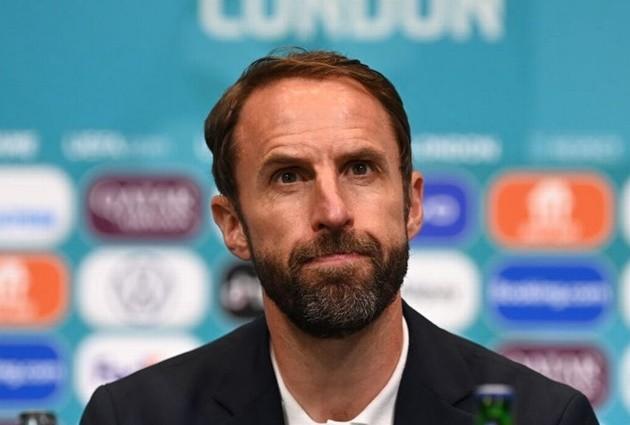 England boss Gareth Southgate explains penalty shootout gamble in Euro 2020 final - Bóng Đá