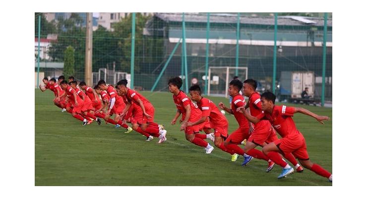 Văn Hậu báo tin không vui; Báo Indo ganh tỵ U23 Việt Nam - Bóng Đá