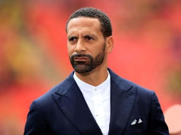 Ferdinand gửi thông điệp đến 3 cầu thủ sút hỏng pen của ĐT Anh - Bóng Đá