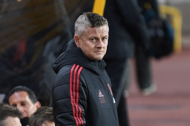 Ole Gunnar Solskjaer confirms Manchester United loan exits have been agreed with more to come - Bóng Đá