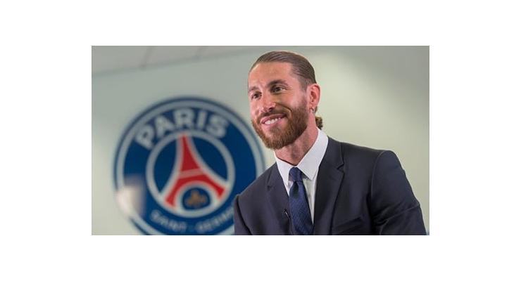 Ramos nói gì về khả năng Mbappe rời PSG tới Real?