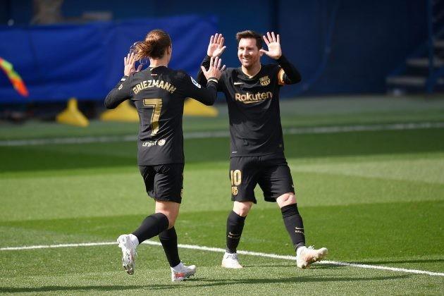Chadwick urged Man Utd to buy Griezmann  - Bóng Đá