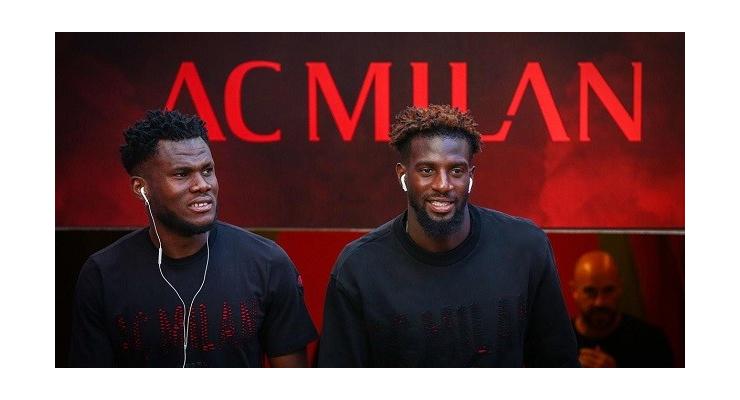 Mediaset: Milan make progress in deal for midfielder during talks with Chelsea over Giroud - the latest - Bóng Đá