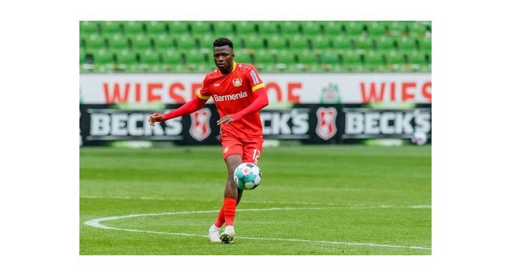Leverkusen are reportedly demanding around €60million for Taposa - Chelsea's target - Bóng Đá