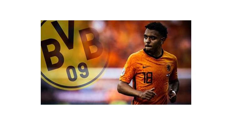 Dortmund đạt thỏa thuận cá nhân với Donyell Malen