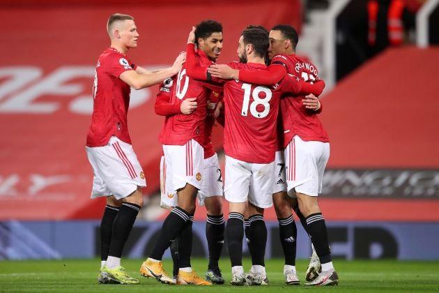 Sáu lý do để người hâm mộ Man Utd lạc quan trước mùa bóng mới - Bóng Đá