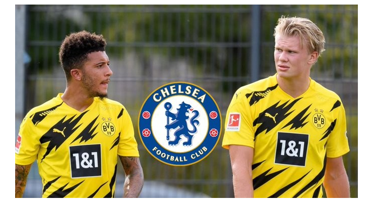 Kaveh Solhekol - 'Very difficult for Chelsea to sign Haaland' - Bóng Đá