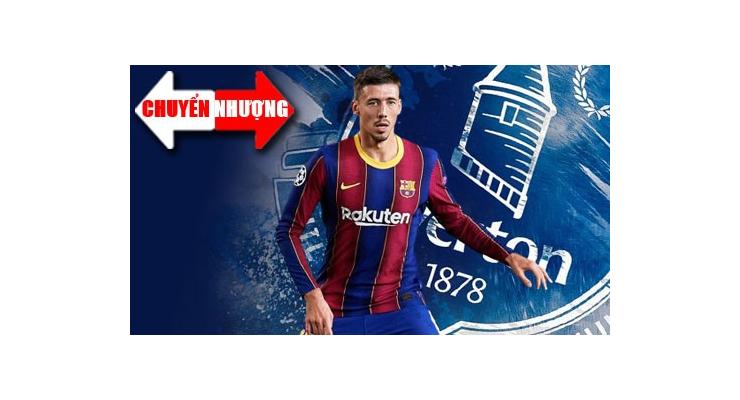 Tin chuyển nhượng 14/7: Benitez muốn biến 'hàng thải' Barca thành thủ lĩnh của Everton