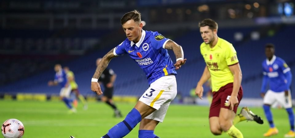 According to Italian transfer guru Fabrizio Romano, the Gunners will push ahead to complete a move for Ben White - Bóng Đá