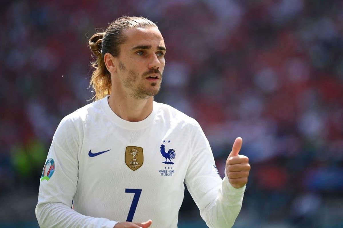 Chelsea mượn Griezmann - Bóng Đá