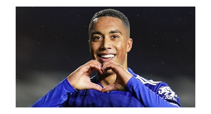 Youri Tielemans scored the same number of goals as nine Liverpool midfielders COMBINED - Bóng Đá
