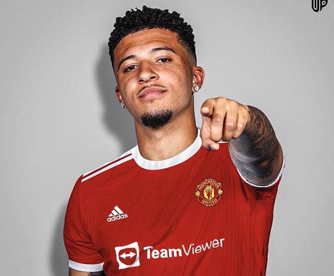 Sancho là sự bổ sung chất lượng cho Man United nhưng chưa thể nâng tầm CLB ngay lập tức