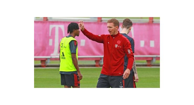 Tân HLV trưởng Bayern, Nagelsmann: 'Tôi thích các cầu thủ gọi mình là bạn'