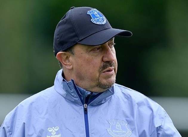 Rafa Benitez defends calling Everton a small club and reacts fans' backlash over his appointment - Bóng Đá